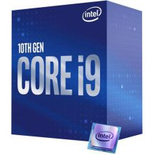 CPU INTEL CORE i9 10850K BOX Comet Lake