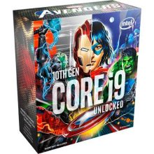 CPU INTEL CORE i9 10900KA BOX Comet Lake
