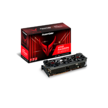 کارت گرافیک PowerColor Red Devil AMD Radeon RX 6900 XT 16GB GDDR6