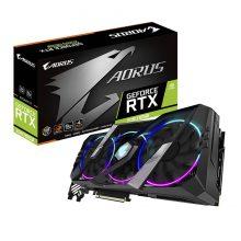 کارت گرافیک گیگابایت AORUS RTX 2080 SUPER 8G