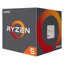 پردازنده مرکزی ای ام دی مدل AMD Ryzen 5 2600  باندل با مادربردهای ایسوس