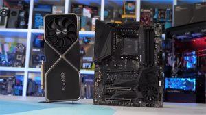 Nvidia RTX 3090 Ti در ژانویه 2022 با 450W TDP ، 21 گیگابیت بر ثانیه VRAM وارد می شود
