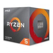 پردازنده مرکزی ای ام دی مدل AMD Ryzen 5 3600XT