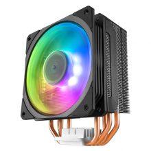 خنک کننده پردازنده کولر مستر مدل HYPER 212 SPECTRUM RGB