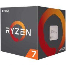 پردازنده مرکزی ای ام دی مدل AMD Ryzen 7 3800X