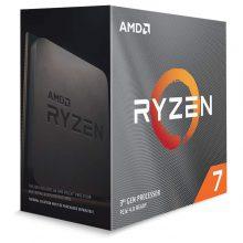پردازنده مرکزی ای ام دی مدل AMD Ryzen 7 3800XT باندل با مادربردهای ایسوس