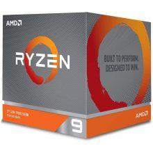 پردازنده مرکزی ای ام دی مدل AMD Ryzen 9 3900X باندل با مادربردهای ایسوس
