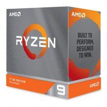 پردازنده مرکزی ای ام دی مدل AMD Ryzen 9 3900XT باندل با مادربردهای ایسوس