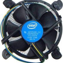 فن CPU INTEL