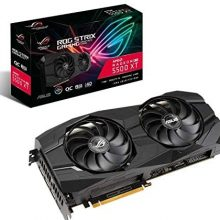 کارت گرافیک ایسوس ROG STRIX RX5500XT OC GAMING 8GB DDR6