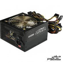 منبع تغذیه مدل Power Enermax NAXN 450W