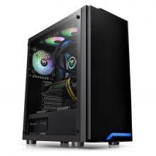 کیس کامپیوتر ترمالتیک مدل Thermaltake H100 TG