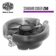 فن CPU کولر مستر مدل Z50