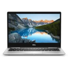 لپتاپ  دل مدل  Dell Inspiron 7391