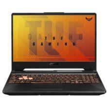 لپ تاپ 15 اینچی ایسوس مدل TUF GAMING FX506LI CI7(10870) 16G 1TB+256SSD 4GB(1650TI)