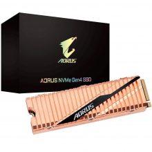 گیگابایت AORUS NVMe Gen4 SSD 500GB