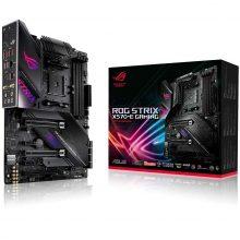 مادربرد ایسوس مدل ASUS ROG Strix X570-E Gaming