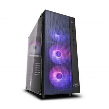 کیس دیپ کول MATREXX 55 MESH ADD-RGB 4F