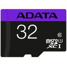 کارت حافظه ای دیتا مدل ADATA Premier micro SDXC/SDHC UHS-I Class 10 32 GB