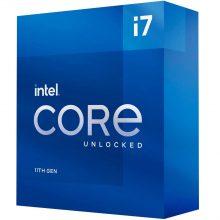 پردازنده اینتل سری مدل Intel Core i7-11700 BOX