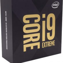 سی پی یو اینتل CPU Core I9 10980XE Extreme Edition Cascade Lake Comet Lake BOX – Core I9