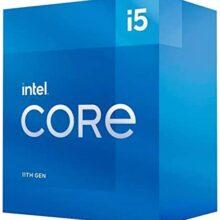 پردازنده اینتل سری مدل Intel Core i5-11400 BOX