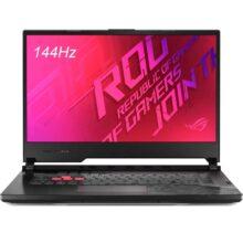 لپ تاپ 15 اینچی ایسوس مدل ROG Strix G512LI – B