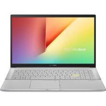 لپ تاپ 15.6 اینچی ایسوس مدل VivoBook S533JQ White