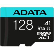 کارت حافظه ای دیتا مدل ADATA Premier Pro micro SDXC/SDHC UHS-I U3 Class 10 128 GB