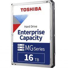 هارددیسک اینترنال توشیبا مدل Toshiba 512e 7200RPM 3.5″ Enterprise HDD – MG08ACA16TE ظرفیت 16 ترابایت
