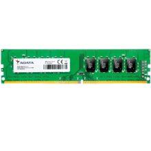 رم دسکتاپ ای دیتا تک کاناله مدل  ADATA Premier DDR4 2666 U-DIMM 16G