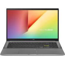 لپ تاپ 15.6 اینچی ایسوس مدل VivoBook S533JQ Black