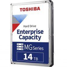 هارددیسک اینترنال توشیبا مدل Toshiba 512e 7200RPM 3.5″ Enterprise HDD – MG07ACA14TE ظرفیت 14 ترابایت