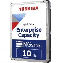 هارددیسک اینترنال توشیبا مدل Toshiba 512e 7200RPM 3.5″ Enterprise HDD – MG06ACA10TE ظرفیت 10 ترابایت