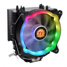 خنک کننده (فن) پردازنده ترمالتیک Thermaltake UX200 RGB
