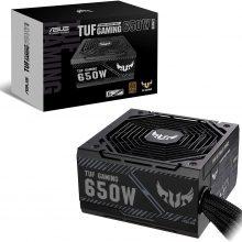 منبع تغذیه کامپیوتر ایسوس مدل ASUS TUF Gaming 650W Bronze