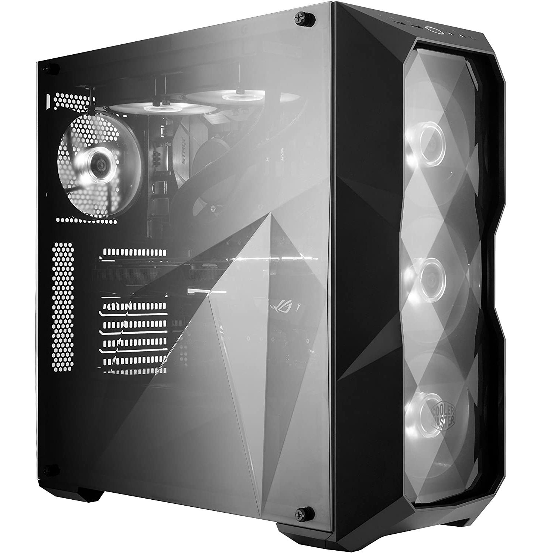 کیس کامپیوتر کولر مستر مدل MasterBox TD500L