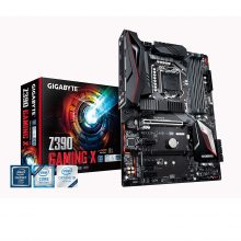 مادربورد گیگابایت Z390 GAMING X