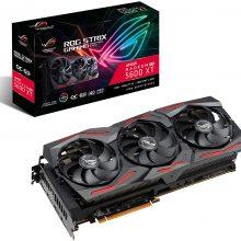 کارت گرافیک ایسوس ROG STRIX RADEON RX5600XT TOP GAMING 6GB DDR6