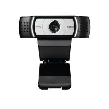 وب کم لاجیتک Logitech C930e HD (با گارانتی معتبر)