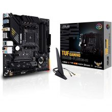 مادربرد ایسوس مدل ASUS TUF GAMING B550M PLUS (Wi-Fi) Motherboard