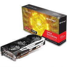 کارت گرافیک Sapphire NITRO+ AMD Radeon RX 6900 XT 16GB