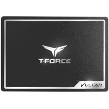 اس اس دی اینترنال تیم گروپ SSD TEAMGROUP T-Force Vulcan 2.5″ 500GB