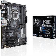 مادربرد ایسوس مدل ASUS PRIME B360 PLUS