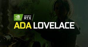 بر اساس شایعات پردازنده گرافیکی انویدیا Ada Lovelace AD102 دارای فرکانس 2.2 گیگاهرتز و حافظه 384 بیت از نوع GDDR6X است.