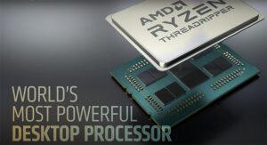AMD چیپلتهای جدید 3D V-Cache Ryzen را نشان می دهد ، حداکثر 192 مگابایت حافظه کش پنهان L3 و 15% بهبود بازی