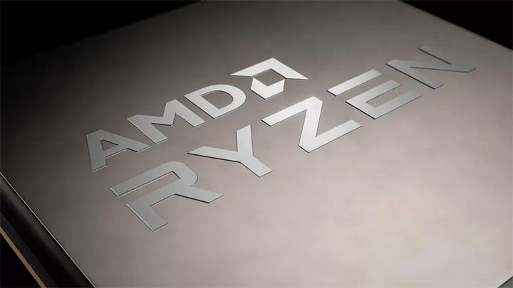 AMD ZEN5 CPUS