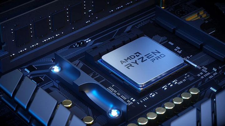 AMD Zen 3 APU
