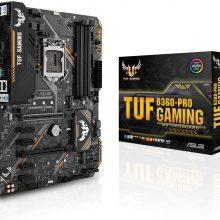 مادربرد ایسوس مدل ASUS TUF B360 PRO Gaming