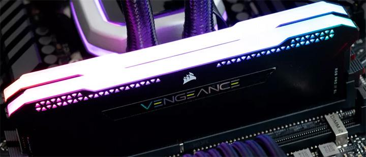 Corsair Vengeance RGB Pro SL1